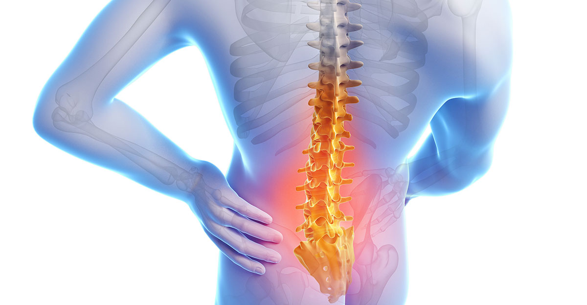 Nashville Back Pain Treatment without Surgery