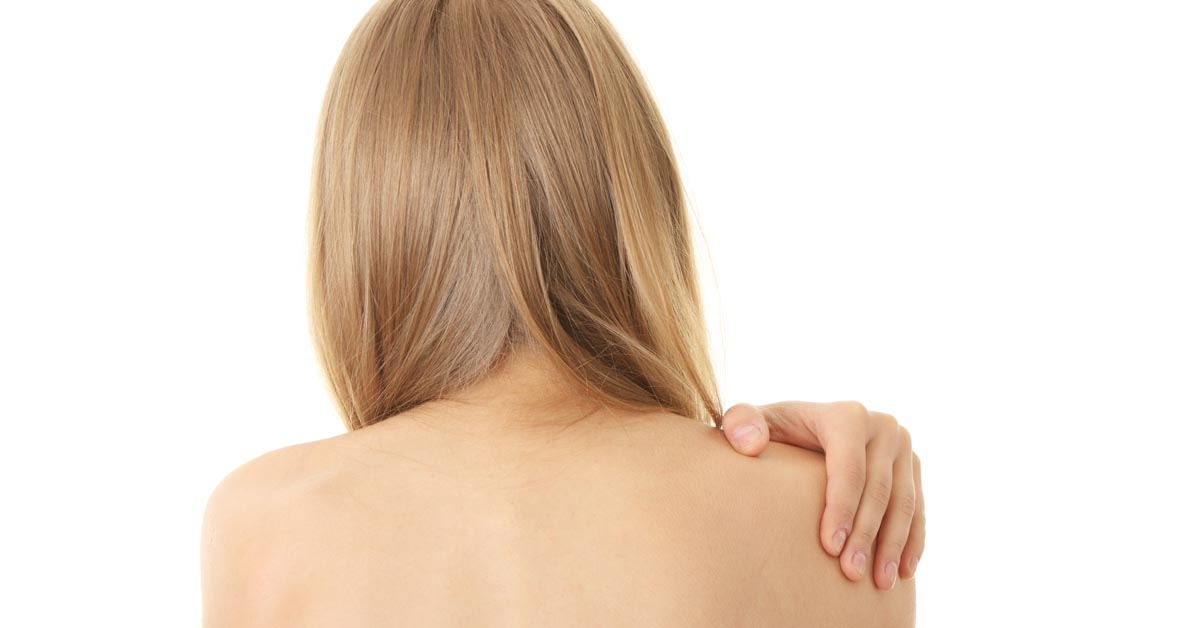 Nashville shoulder pain treatment and recovery