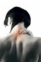 What your Nashville Chiropractor knows about neck pain