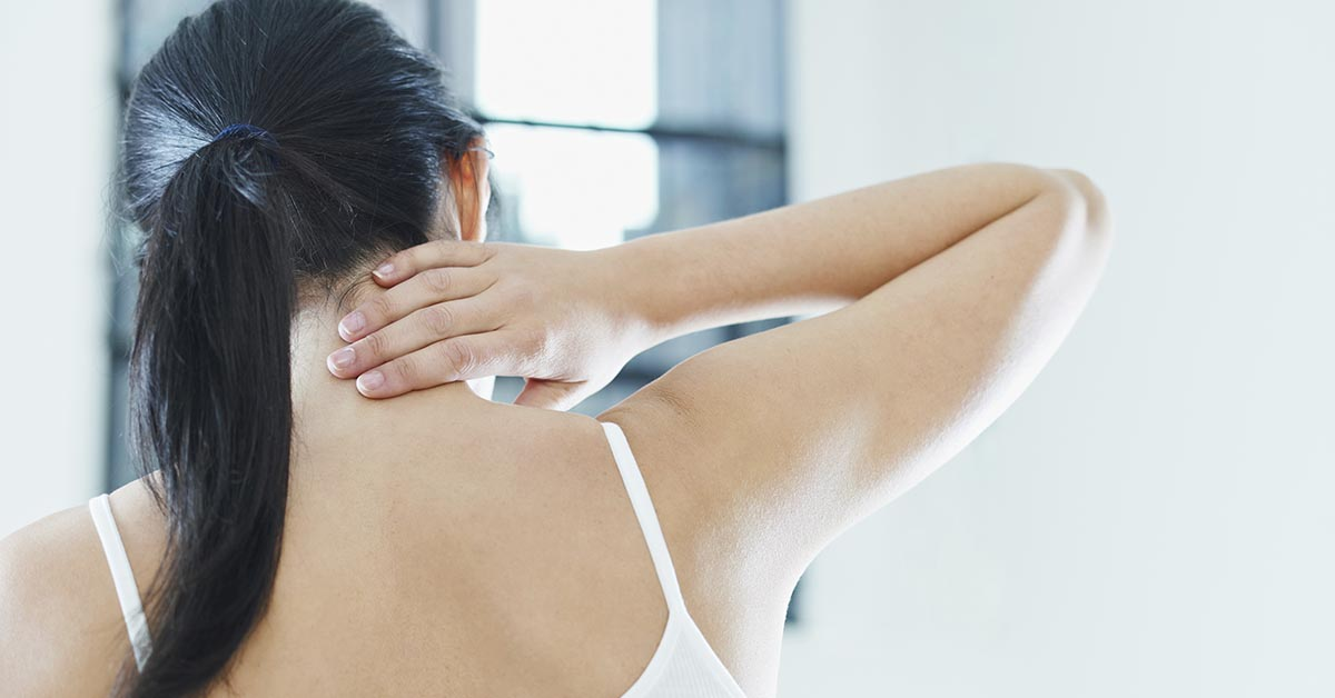 Nashville chiropractic neck pain treatment